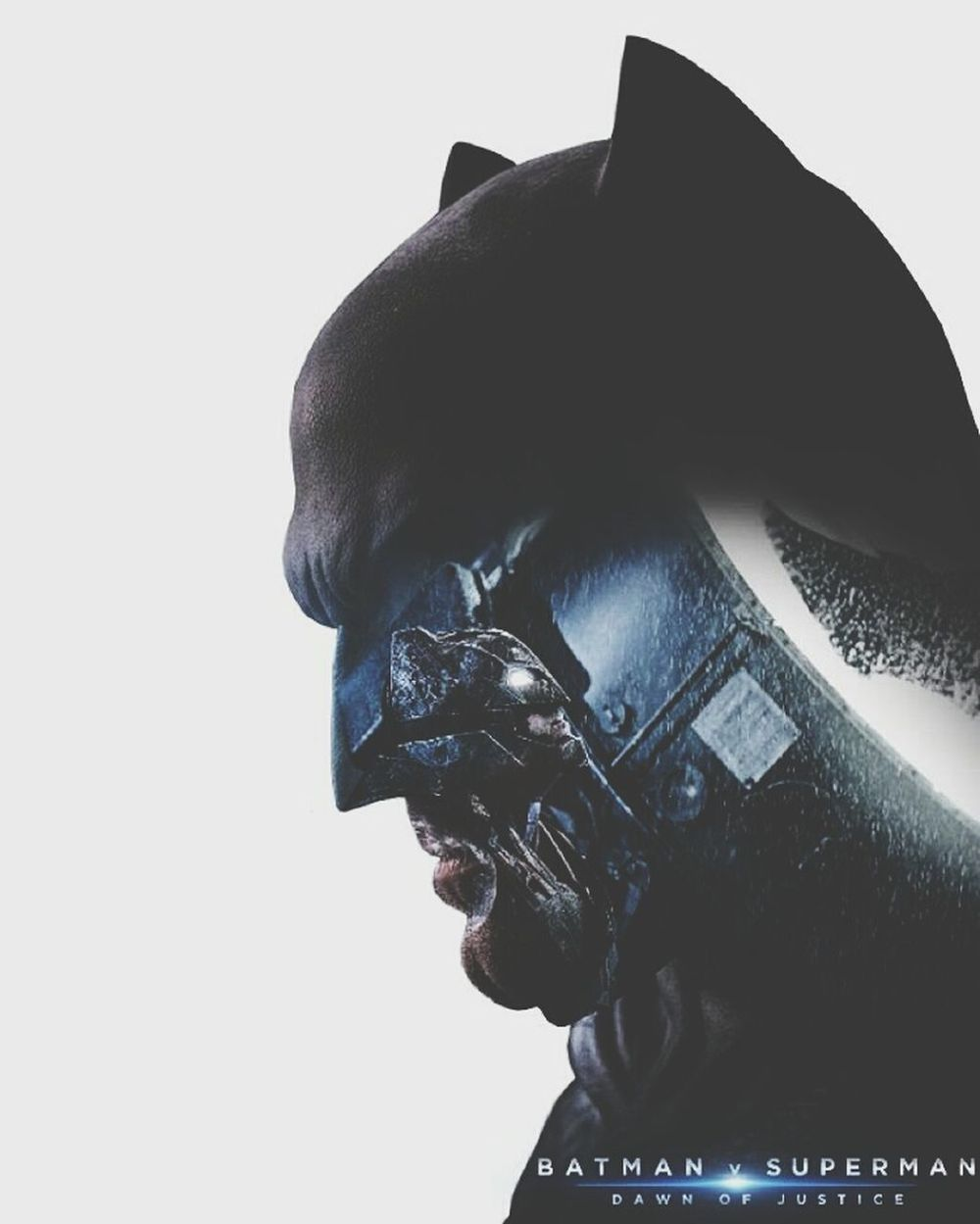 Batmanvssuperman Remembers Batman Check This Out Dayvsnight Theredcapesarecoming