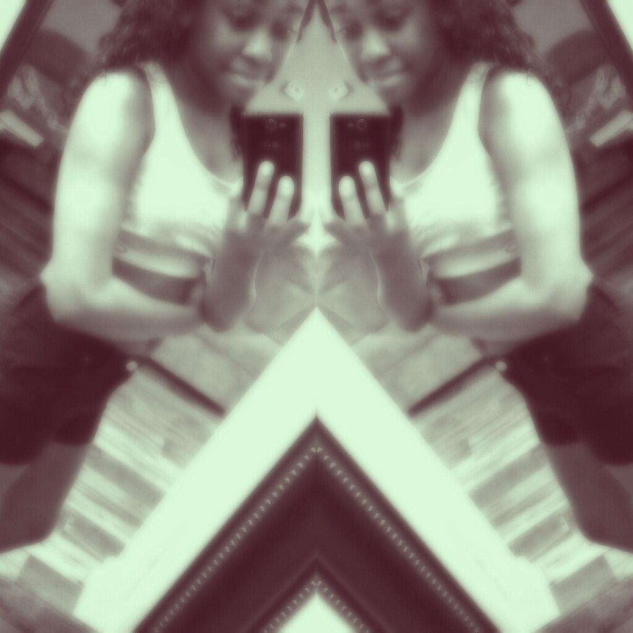 Being Beautiful (;