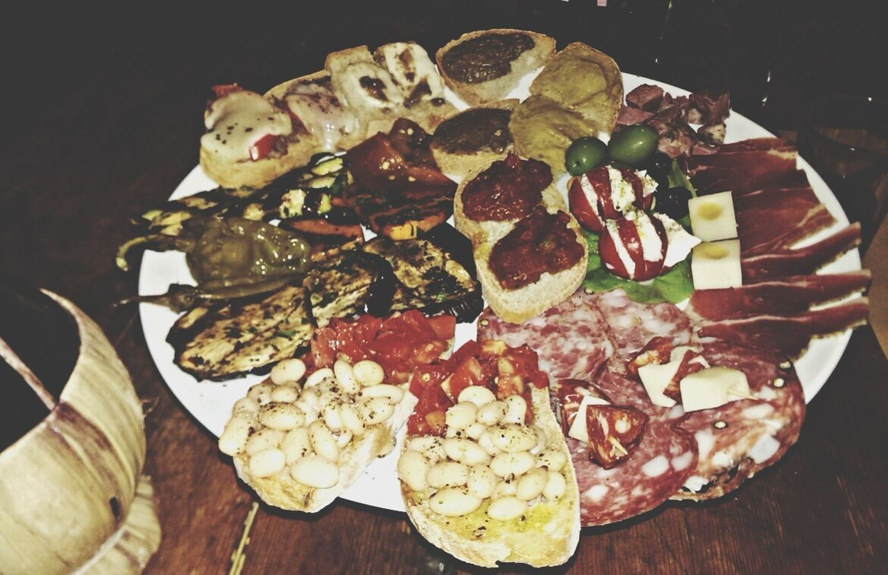 Food Porn Italian Food In My Mouf Enjoy Eating