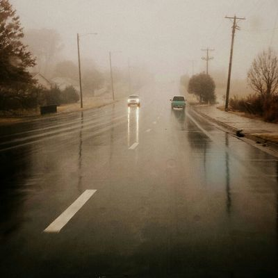 EyeEm Sky Landscape Enjoying The View Fog Foggy Rain Rainy Days