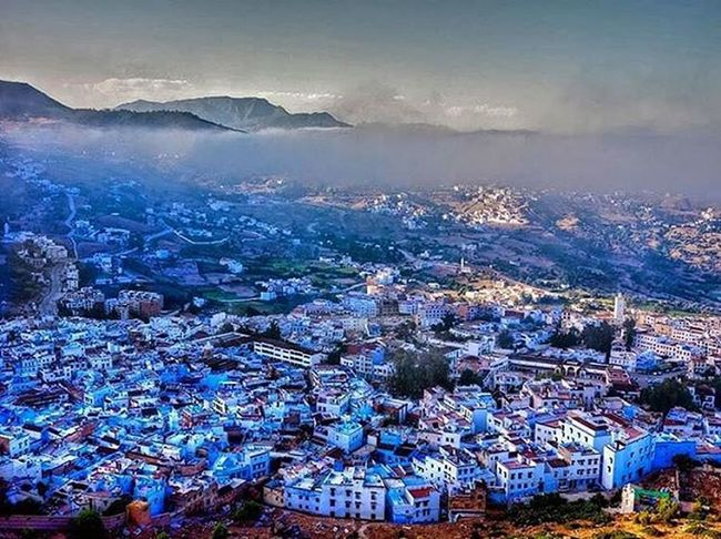 Chafchaouen Bestholiday