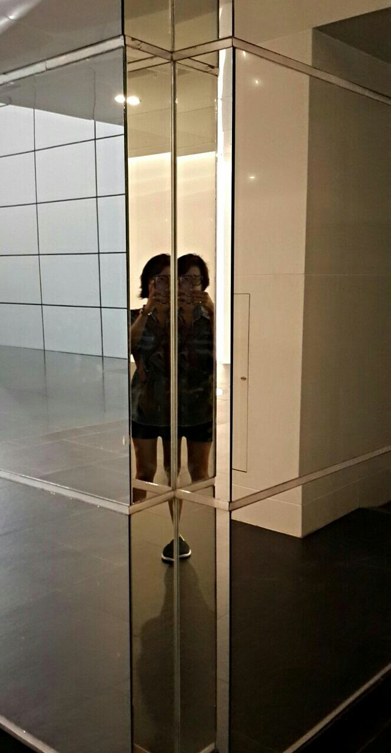 That's Me!!! That's Me Selfies Light And Shadow Cheese! Enjoying Life Mirror Picture Check This Out Hello World