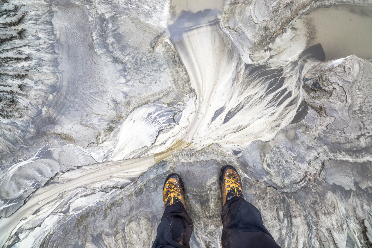 Norway Glacier Sand Water Footsie Protecting Where We Play Edge Of The World Better Look Twice Landscapes With WhiteWall Nature The Great Outdoors - 2016 EyeEm Awards Landscapes With Whitewall Winners The Following Landscapes With Whitewall Winners