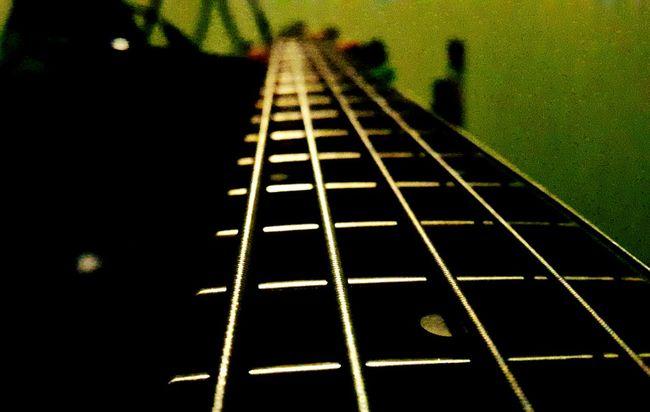 4 strings bass... Ibanez Gio Adventure Club First Eyeem Photo
