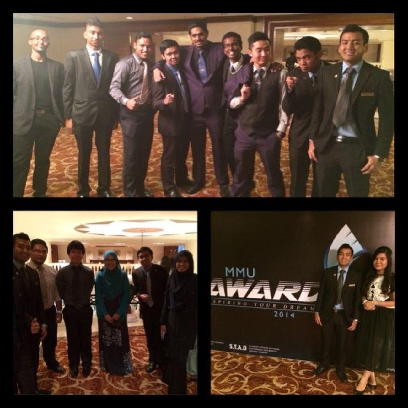 MMU Award SRC MMU