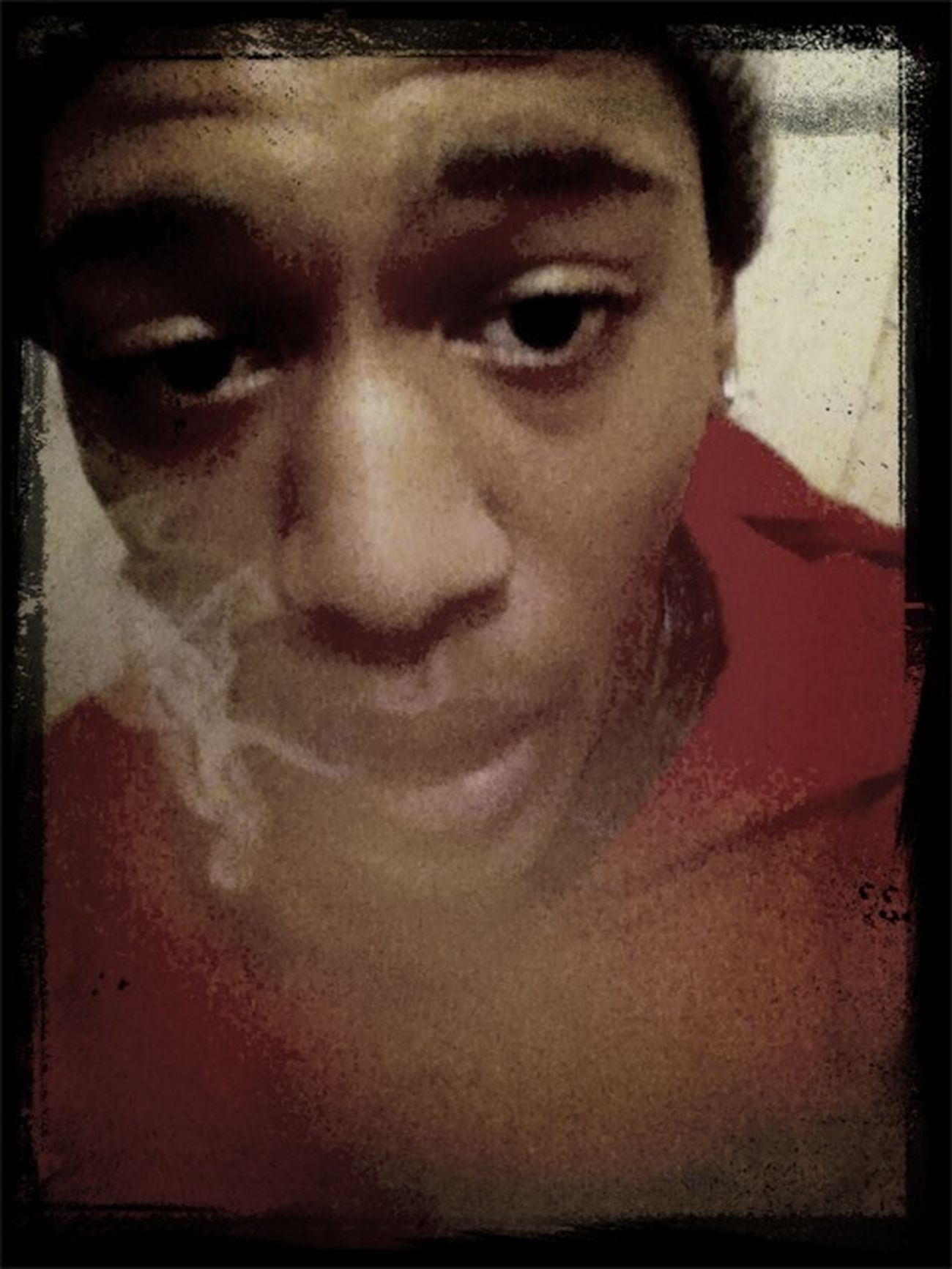 Smoked!!