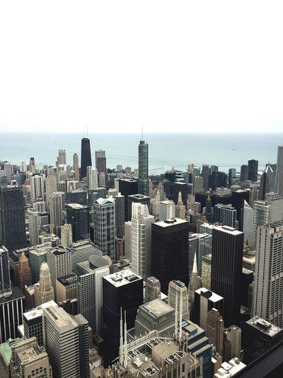 Chicago 2017 Chicago Architecture Cityscape Chicago Skyline Chicago Lake View Lake Michigan Willis Tower Cityscapes Chicago Illinois Chicago Downtown Chicagoprimeshots
