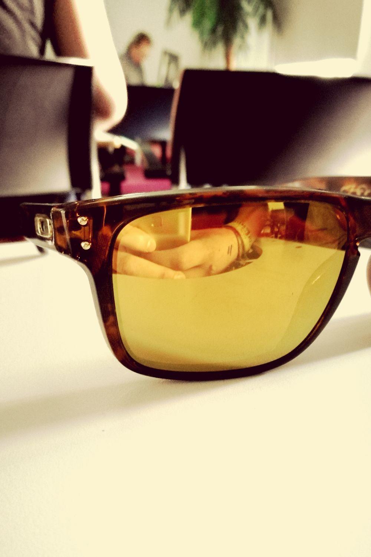 Oakley OakleyGlasses Holbrook First Eyeem Photo