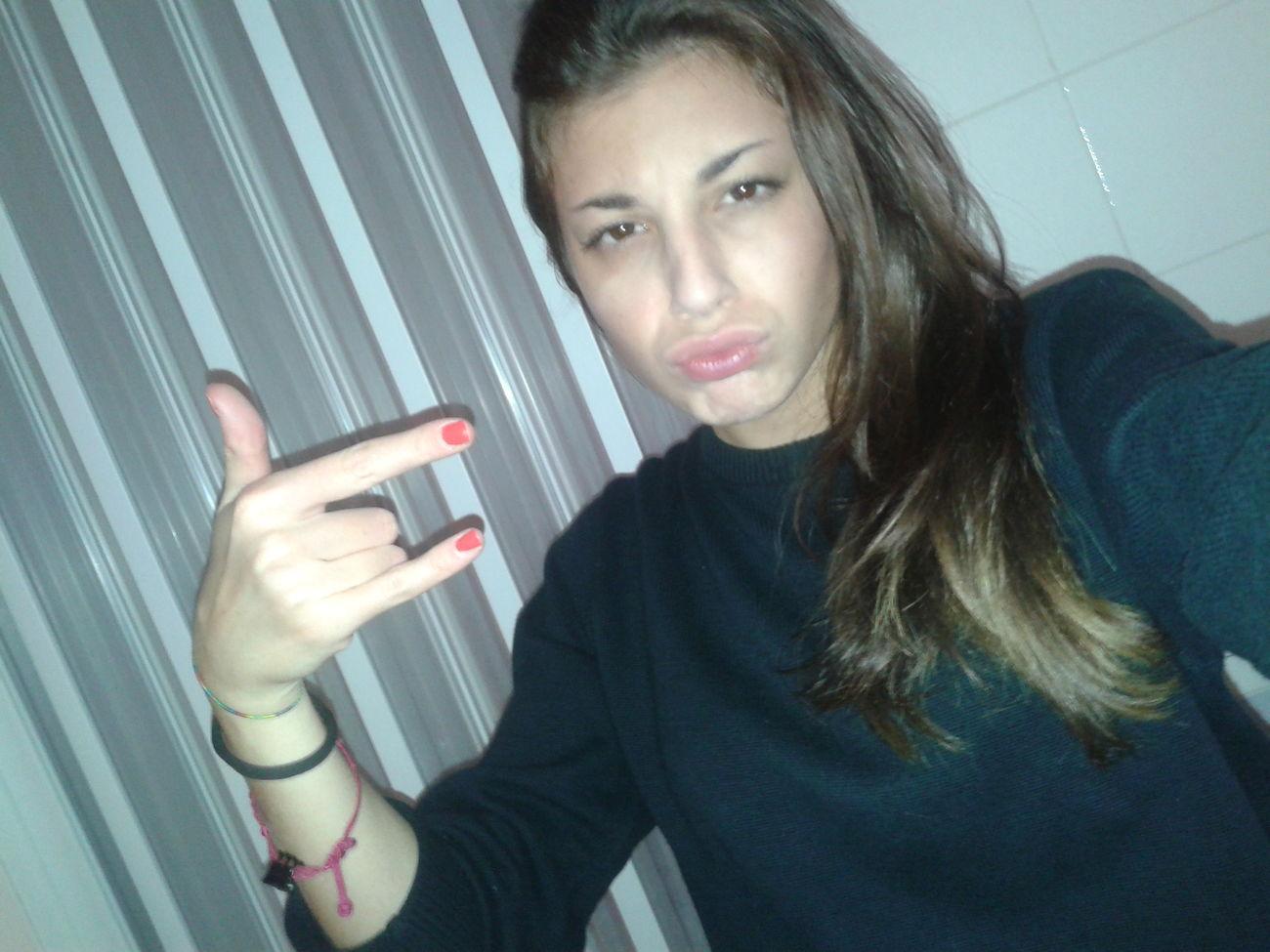 Me Girl Swag