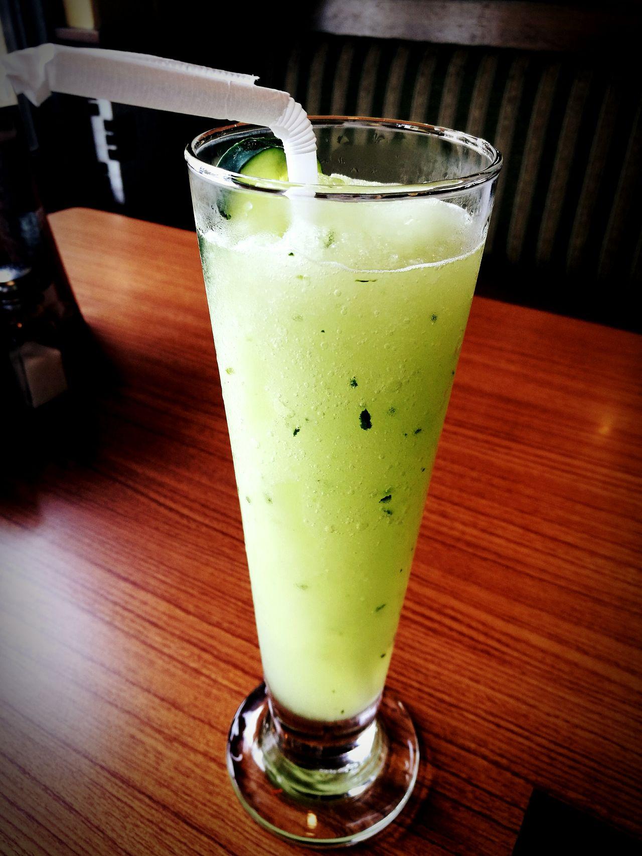 Coolerthanyou Cucumber Juice Lovingit 📷