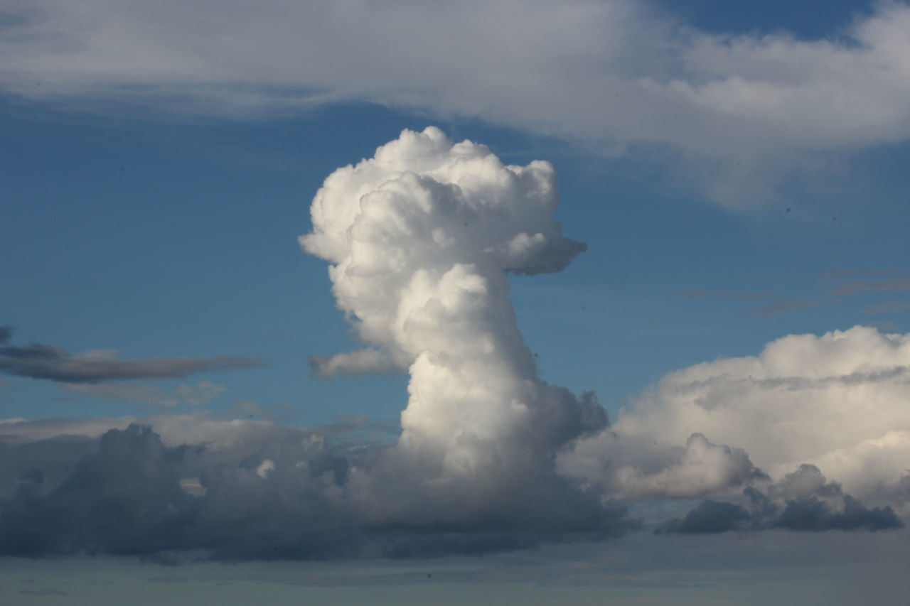 After Storm Close-up Cloud Shape Clouds Cloudy Explosion Cloud Sky White And Grey Clouds