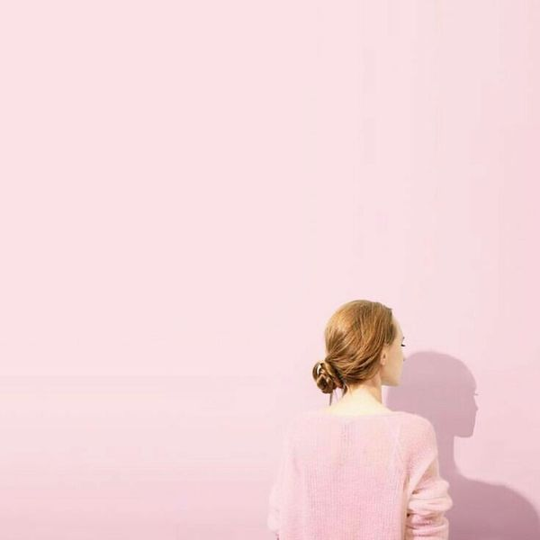 Girl Pink Color Nice Day One Girl Only Day Wonderful Beauty Beautiful Woman Nice Shot The Portraitist - 2017 EyeEm Awards The Great Outdoors - 2017 EyeEm Awards EyeEmNewHere The Architect - 2017 EyeEm Awards Nice Photo WOW Live For The Story