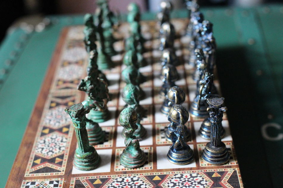 playing with my new camera today 700D Canon Canonphotography Chess Gods Greek Green Color Macro Macro Photography Messing Around No Edit/no Filter Practicing Photography Rebel T5i