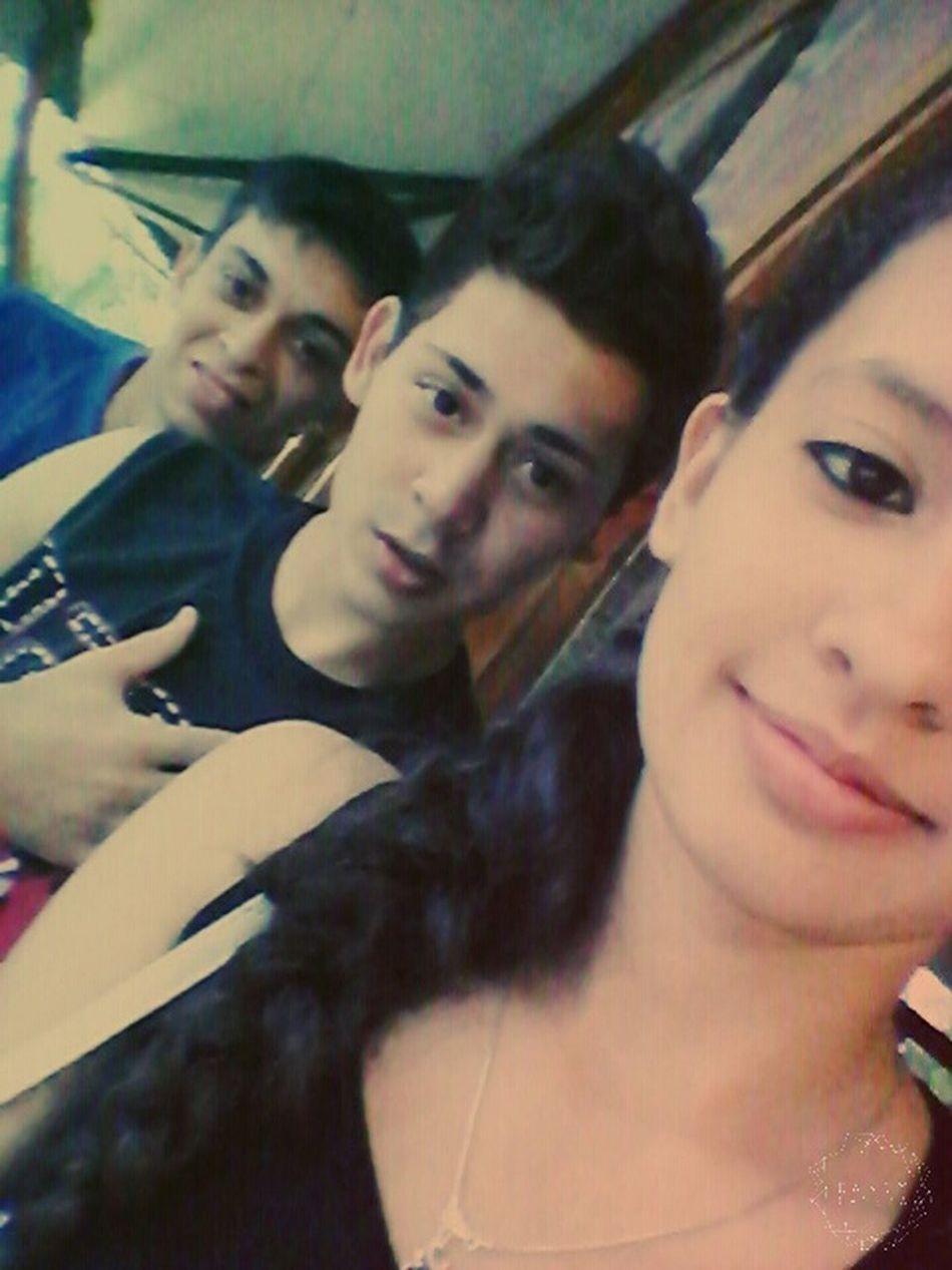 Amigos :) ClubdeRio