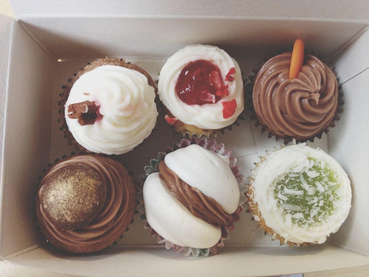 Beautiful stock photos of cupcake, Box, Chocolate, Cupcake, Day