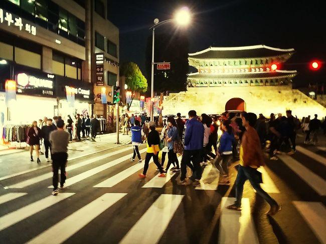 수원은 지금 , suwon hwa-sung festival in korea