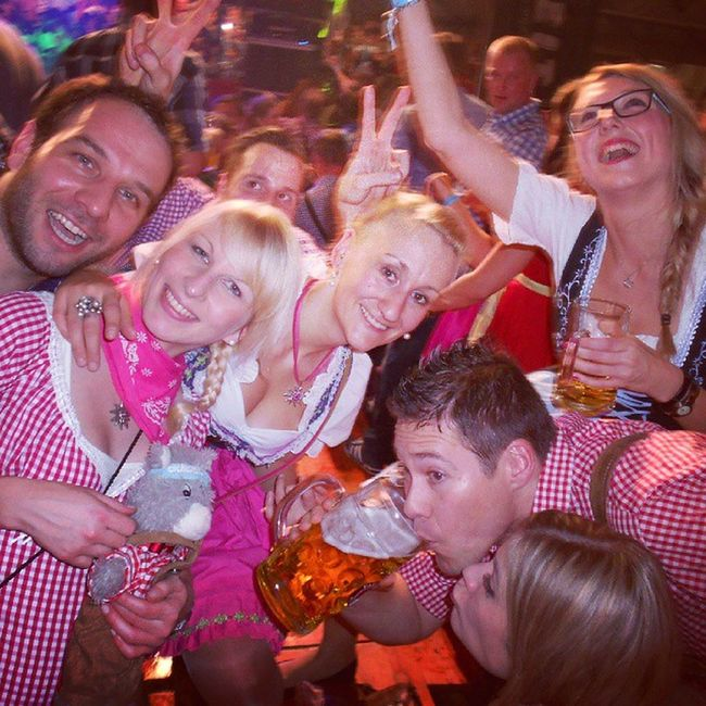 Oktoberfest Wittlich Nettenachbarn
