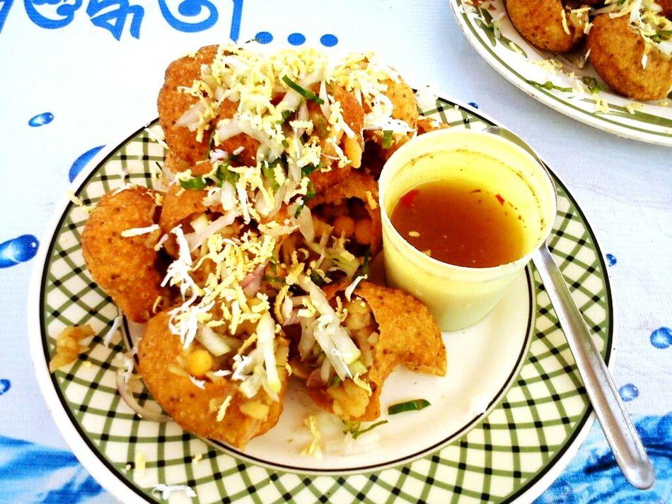 Spicy Food Bangladeshifood