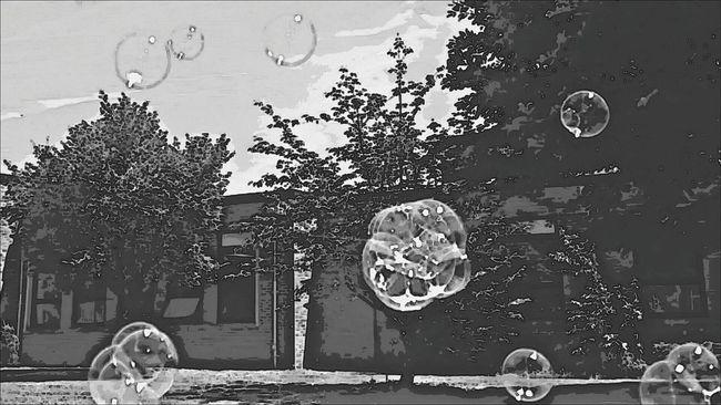 Last day of school bubbles @newarkhigh @delaware Sunmmer Vibes