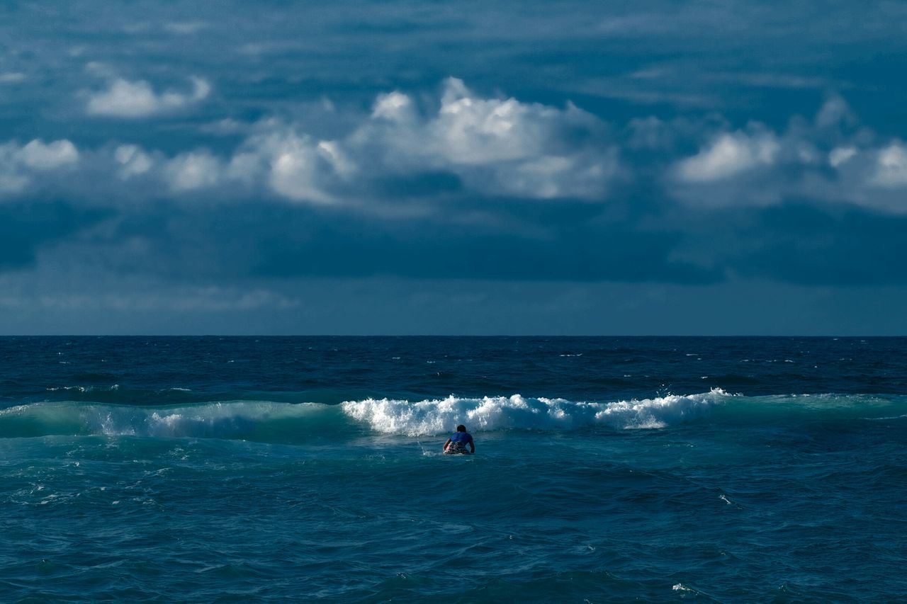 The Great Outdoors - 2017 EyeEm Awards Sport Sea Outdoors Sky Philippines Xt1 Xpphxgrid Real People Travel Destinations Surf Launionsurf Launion