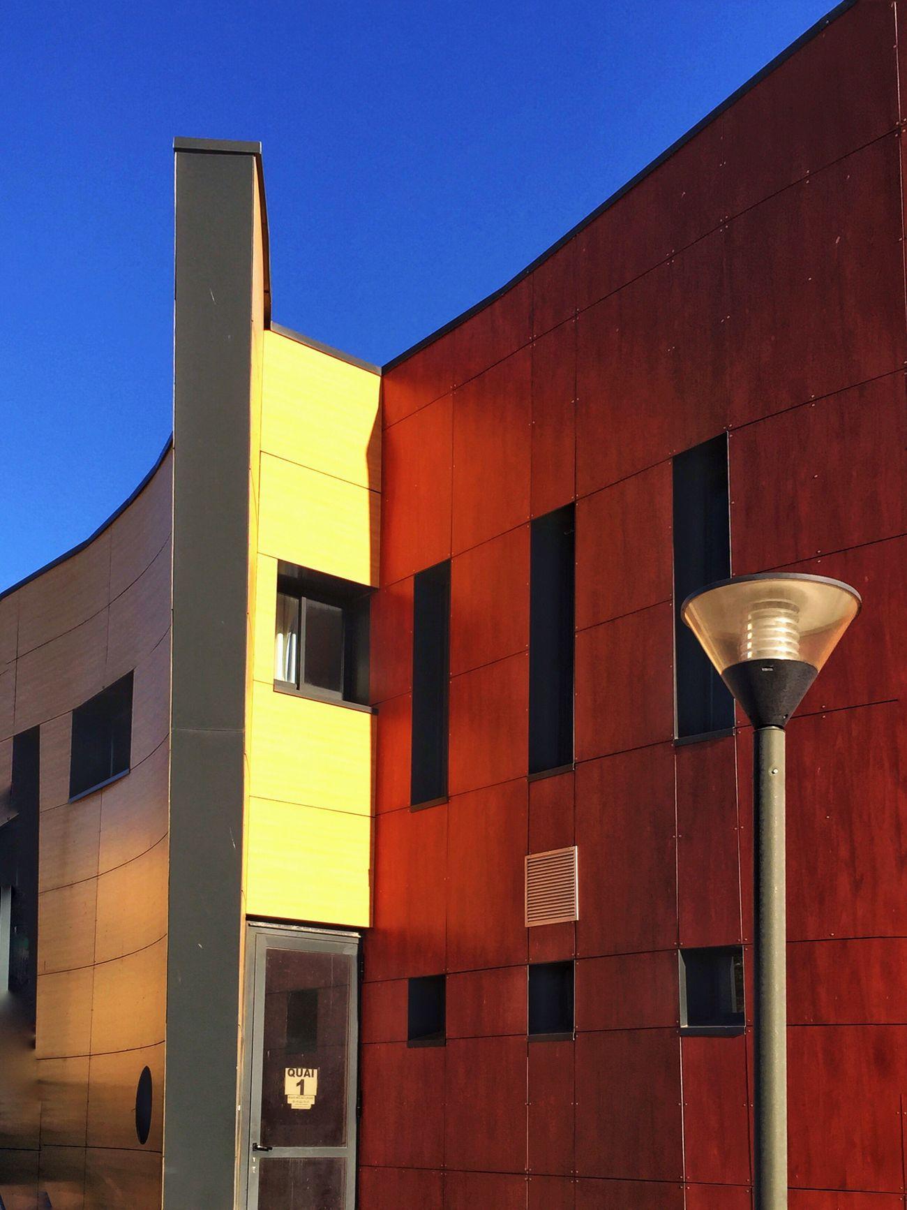 Minimalist Architecture Architecture Built Structure Building Exterior Colors