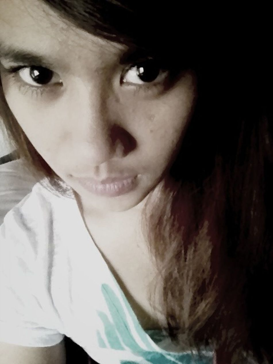 Look Inti My Eyes And Tell Me What You See??