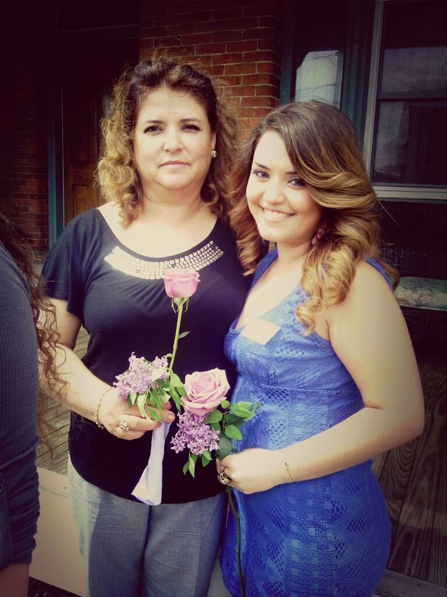 I Love My Mom She Is Everything For Me