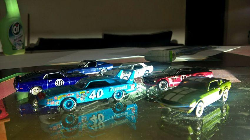 Cars Toys Autos Fotografieren Autitos Car Mustang