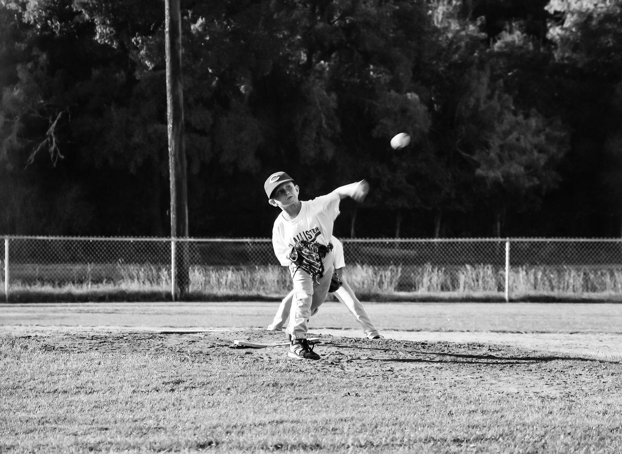 Beautiful stock photos of baseball, 8-9 Years, Baseball - Sport, Baseball Catcher, Baseball Diamond