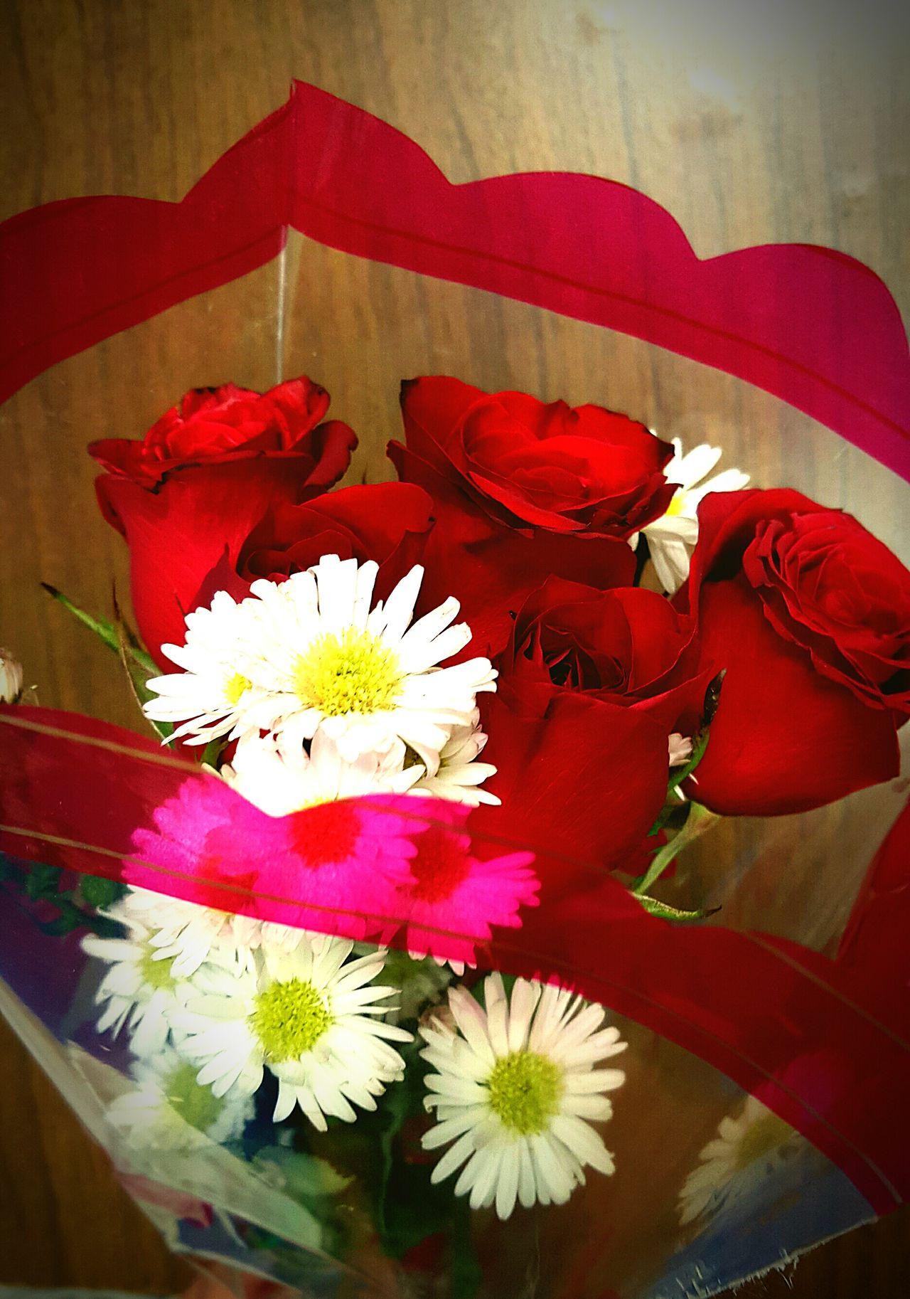 Podran podar todas las flores, pero nunca terminara nuestra primavera.. :D :* Rudoycursi :)