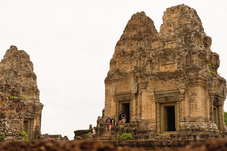 Ancient Ancient Architecture Ancient Civilization Angkor Wat ASIA Asian Culture Buddhism Buddhist Temple Cambodia Ruins Temple Travel Travel Photography Traveler Traveling Travelling Travelphotography Angkorwat Angkor East Mebon Showcase: December