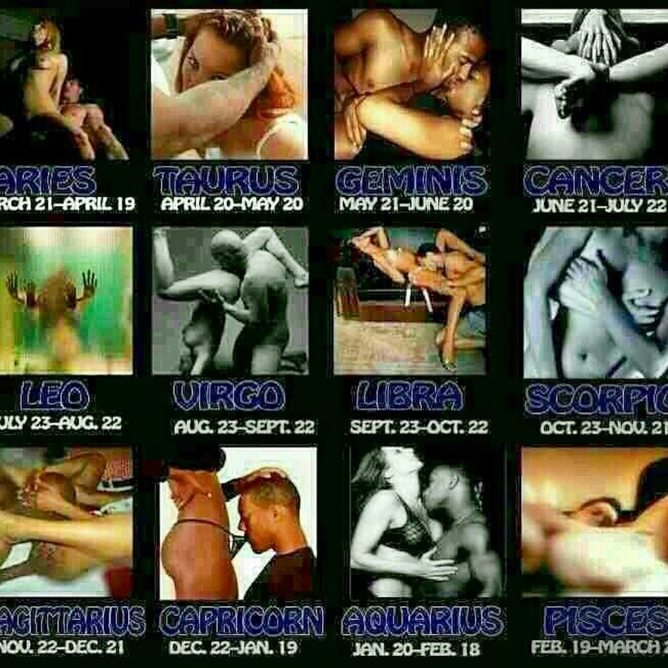 All about them Aquarians though.lol