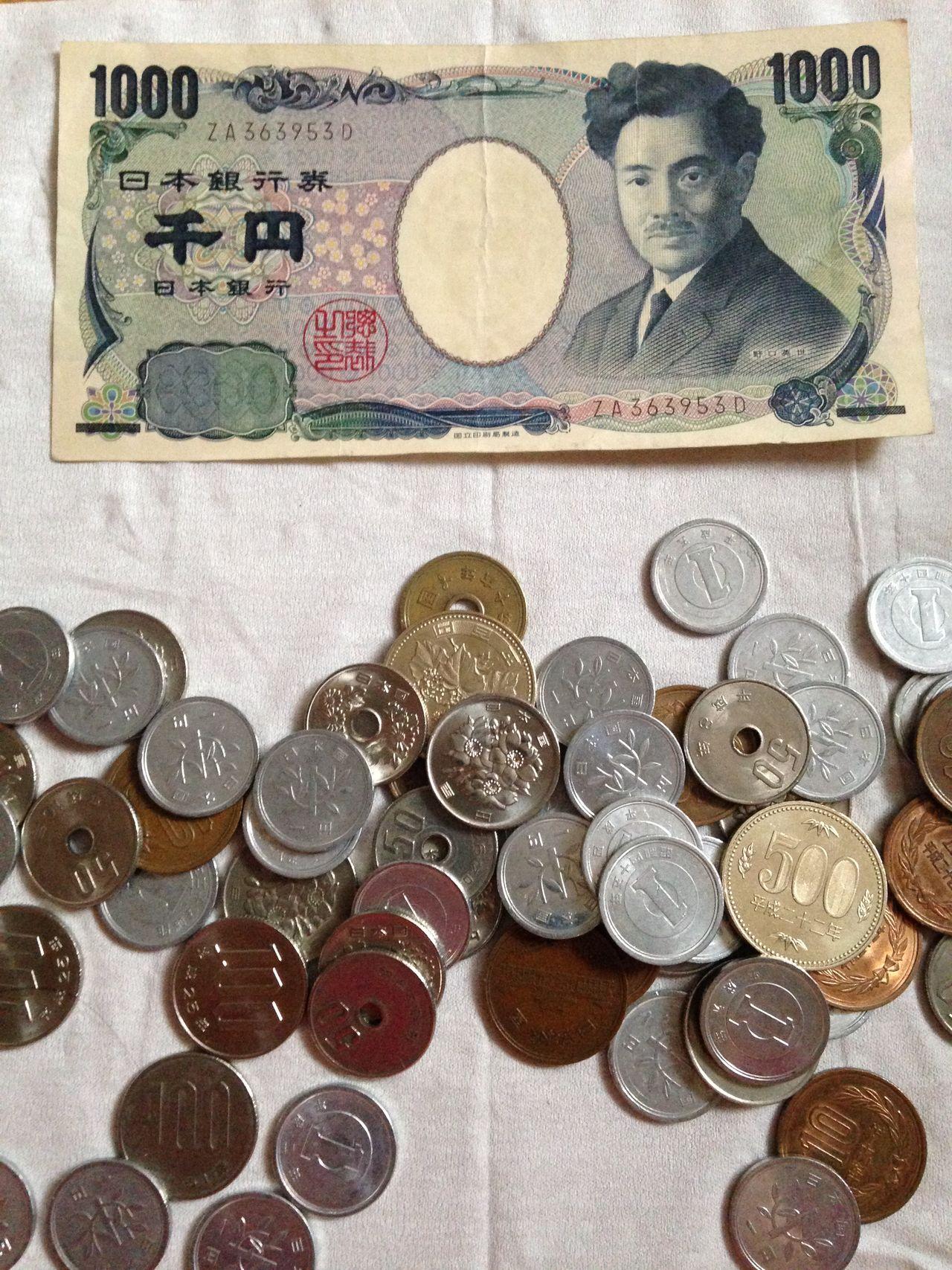 Money Around The World Money Around The World