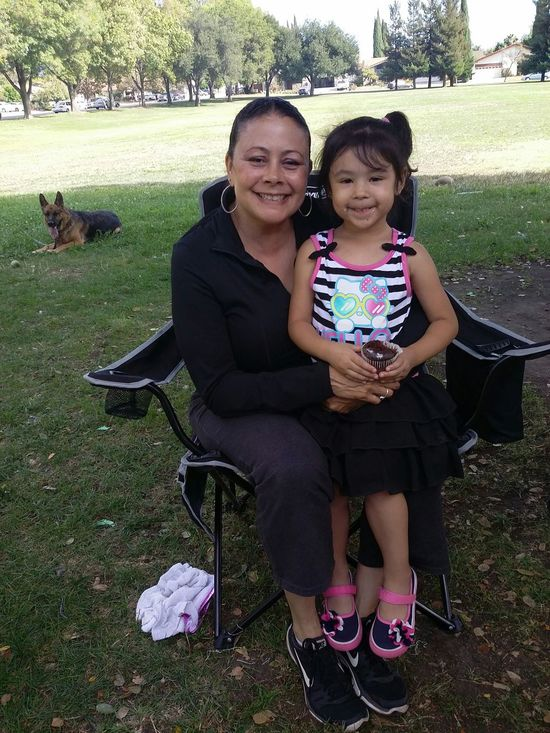 For The Love Of My Family Hanging Out granddaughters birthday party Getting In Touch San Jose California Hello World Party In The Usa Love My Family ❤ Check This Out I love my family my granddaughter Bree Bree an auntie Kim