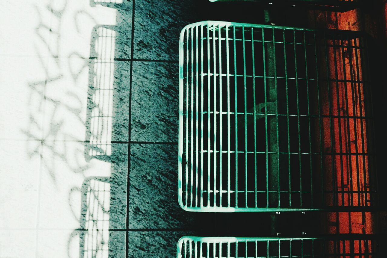 No People Day Metal Grate Outdoors Architecture Close-up Lauraloophotography Train Station Italy