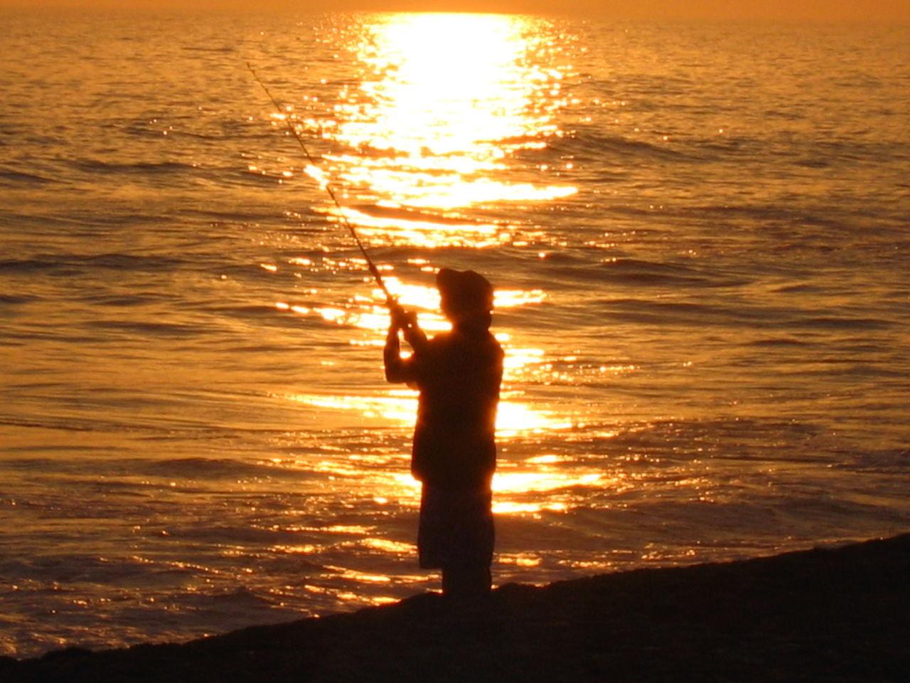 Beautiful stock photos of engel, Beauty In Nature, California, Fishing, Fishing Rod