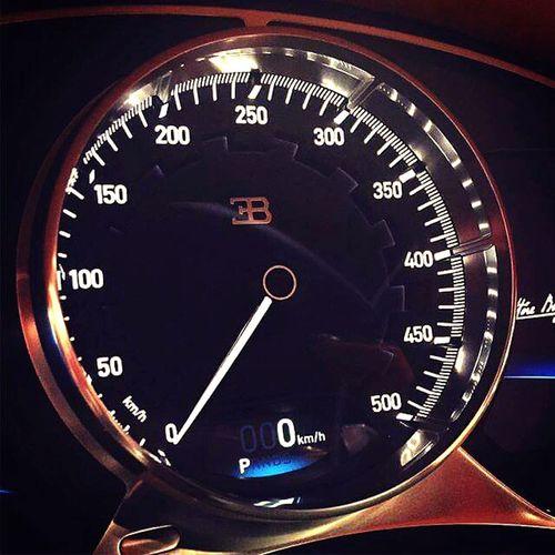 Fast Buggati Supercar 1600hp Nice Speed