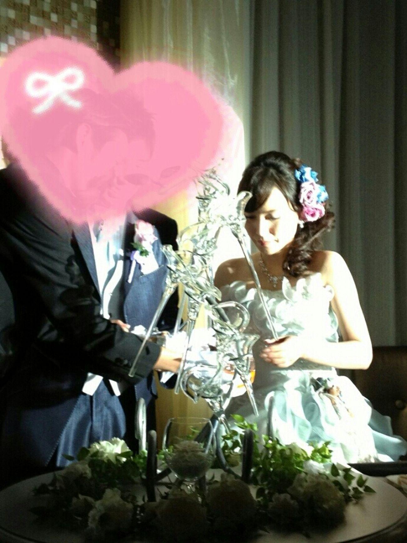 ☆Wedding Ceremony☆