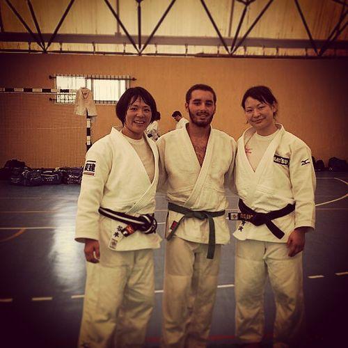 Judo Ayumi tanimoto Doubleolympicchampion Ikumi tanimoto Lifestyle 13years hardwork fight