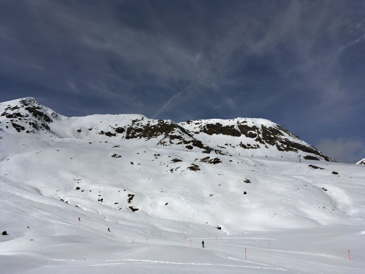 Arosa, Switzerland 2017 Snow Winter Cold Temperature Weather Nature Tranquil Scene Beauty In Nature Tranquility Sky Outdoors Mountain Scenics Cloud - Sky Landscape No People Day