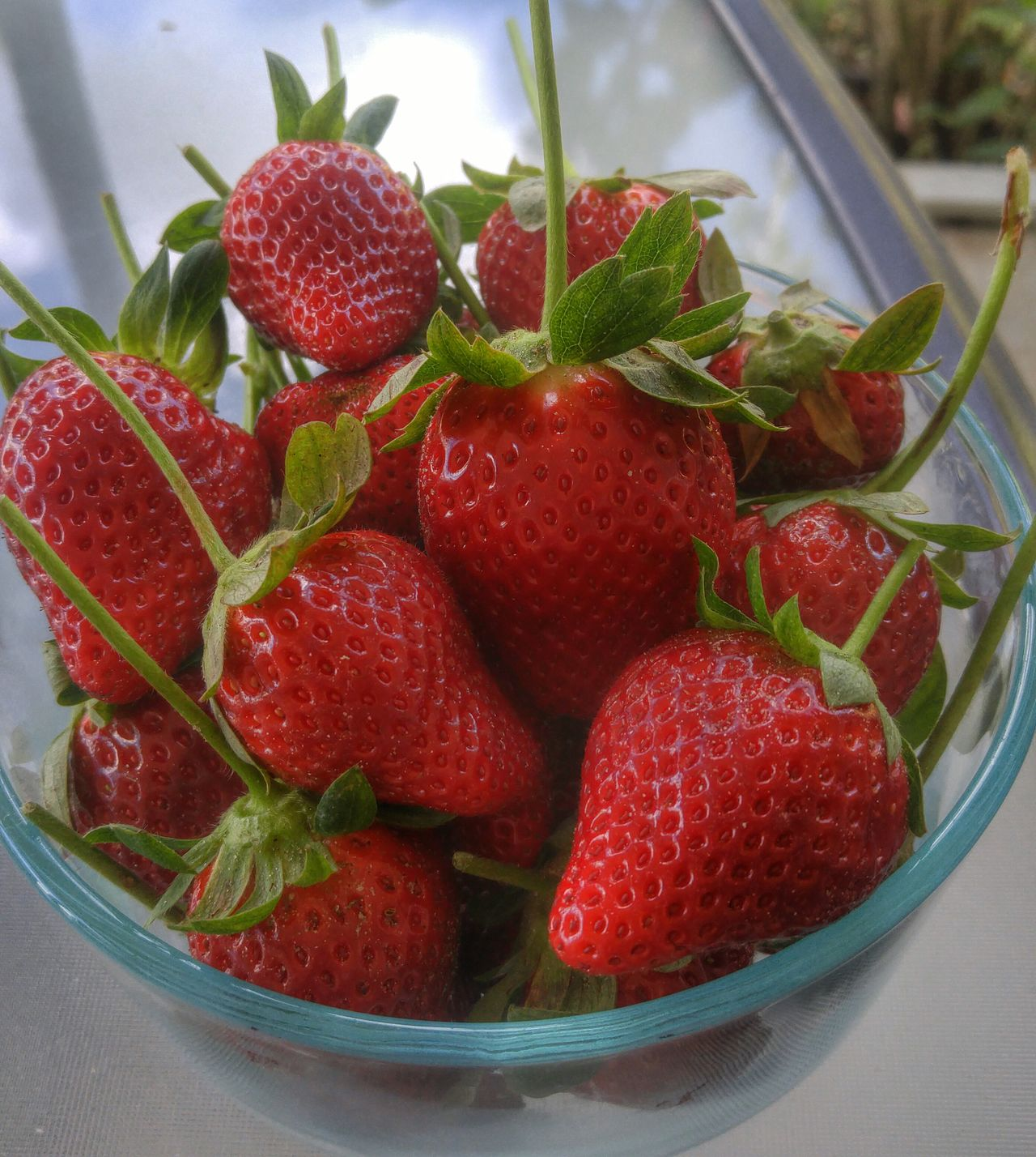 Fruit Strawberry Healthy Eating Freshness Red Food Juicy Berry Fruit Close-up Bowl Food And Drink Natural Breakfast Strawberries Berries Plant Green Freshness Delicious Fruit Tasty Red