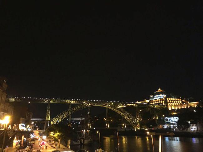Battle Of The Cities Porto Douro  City