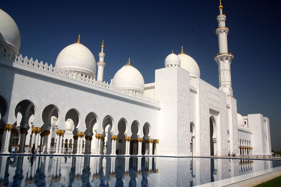 Beautiful stock photos of islam, Arch, Architectural Feature, Architecture, Building Exterior