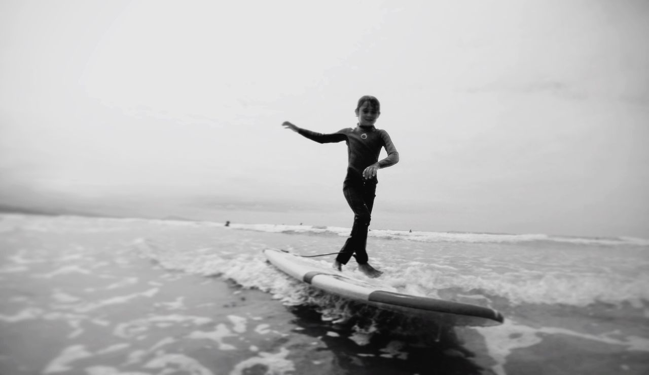 Surfboard Enlain Sea And Sky Www.enlain.com