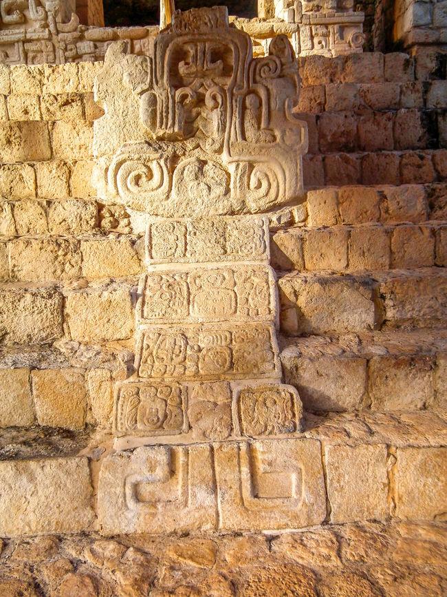 Ancient Ancient Civilization Archaeological Sites Architectural Feature Creativity Design Ek Balam Historic History Limestone Mayan Mayan Ruins Mayan Wonders Mortar Ornate Pattern Ruins The Past Yucatan Mexico Yucatan Peninsula Yúcatan