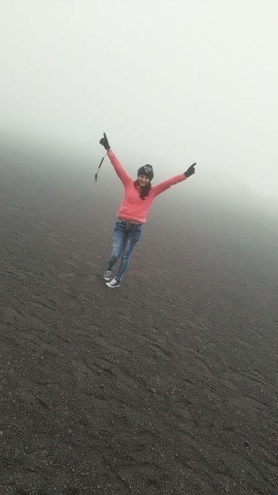 Nevado Del Ruiz Tolima Lo Maximo... :D
