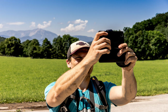 after hike and Climbing i get a great outlook Lifestyles Nature Outdoors Photographer Selfie Selfitime Smart Phone Sunlight ThatsMe Wanderlust