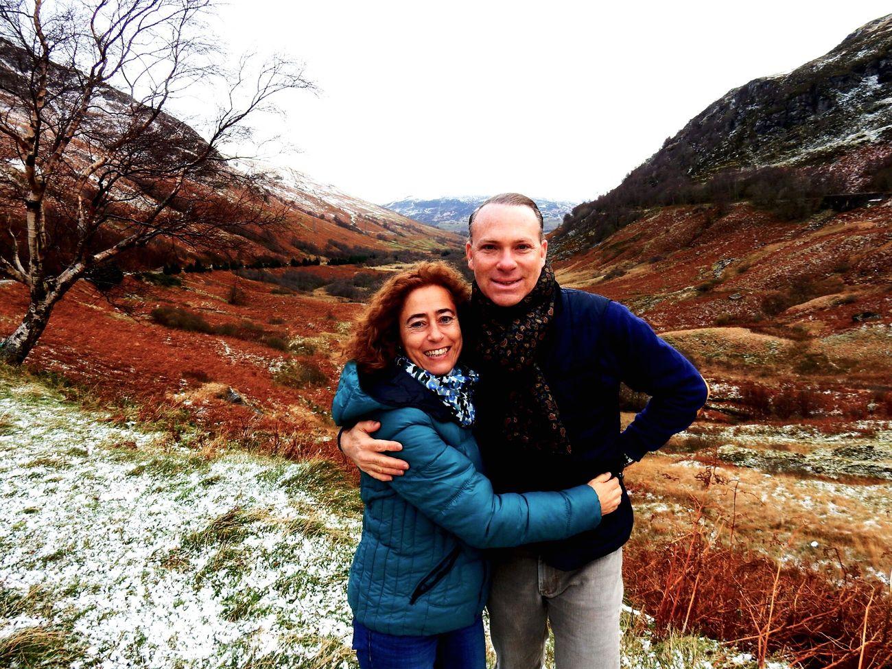 Scotland Trossachs Stephen Blanchette