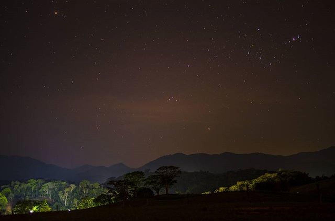 Paisagem Sky Nature Ceu Noturno