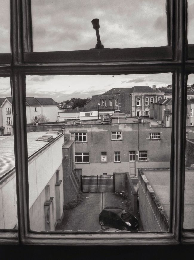 Rooms with a view Roooms With A View Blackandwhite Window Fltrlive